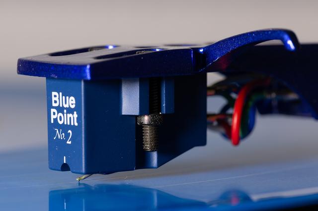 Sumiko Bluepoint 1