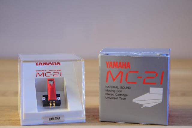 Yamaha MC 21 3