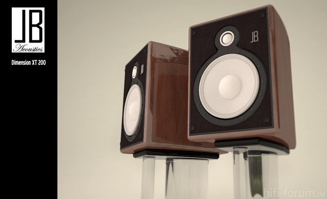 Speakers Concept Design 2