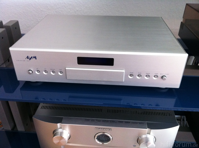 AVM Evolution CD 2