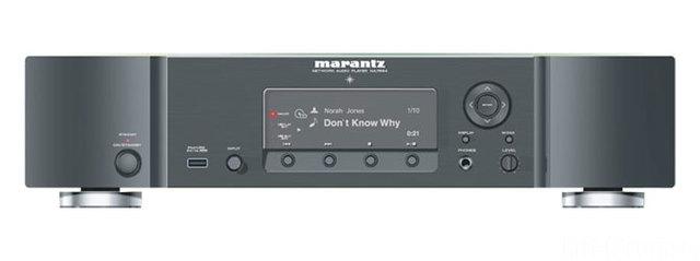 Marantz NA7004 Front Top 670