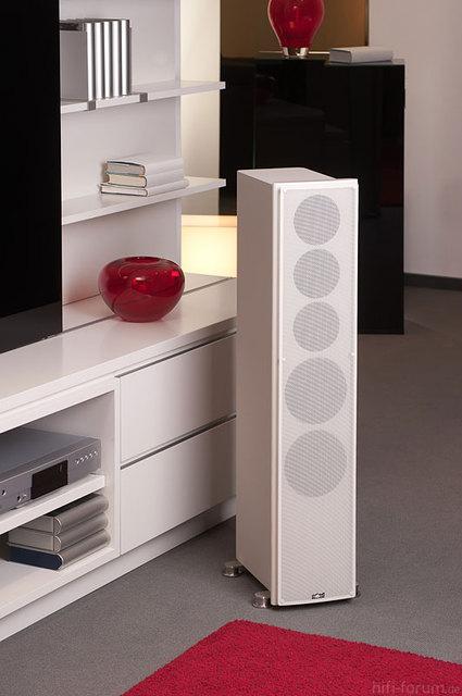 nuvero 10 weiss gitter regal hifi bildergalerie. Black Bedroom Furniture Sets. Home Design Ideas