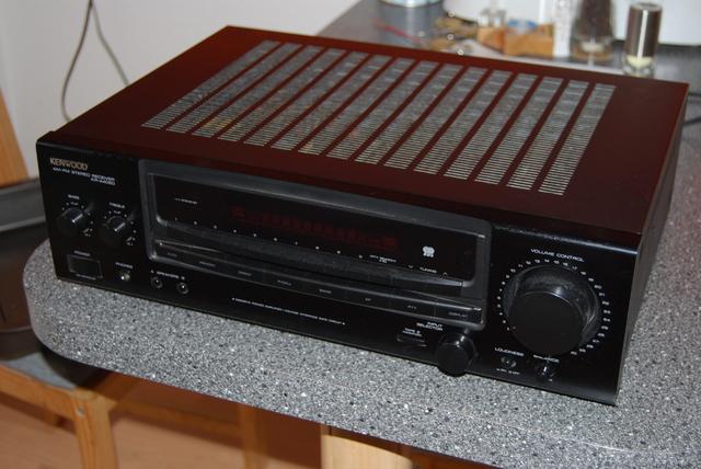 Kenwood KR - A4060