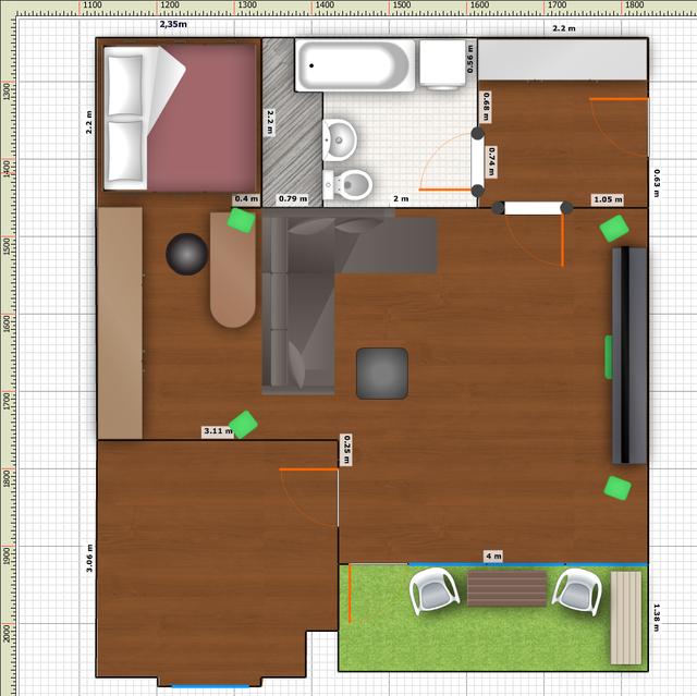 Wohnungsplaner