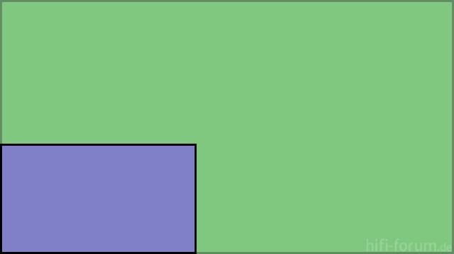 26 Inch 16x9 Vs 60 Inch 16x9