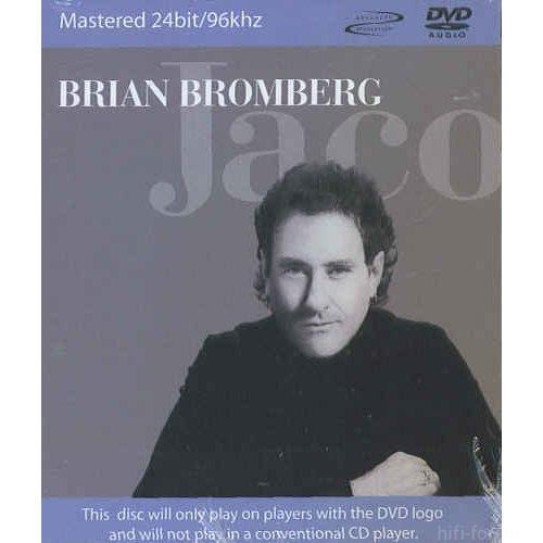 Brian Bromberg   Jaco