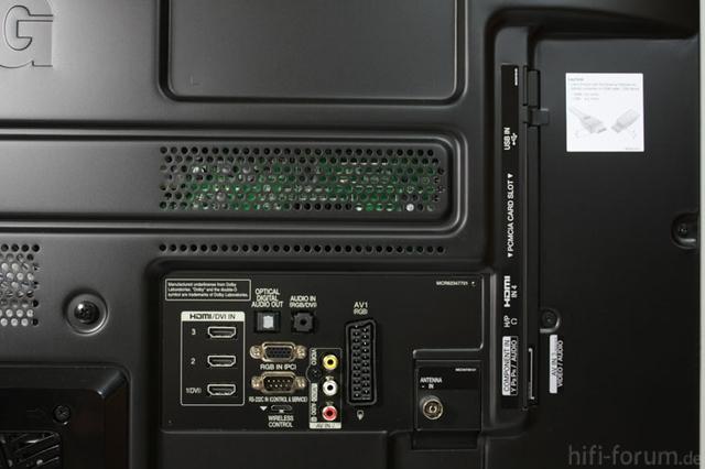 LG 37LE5300