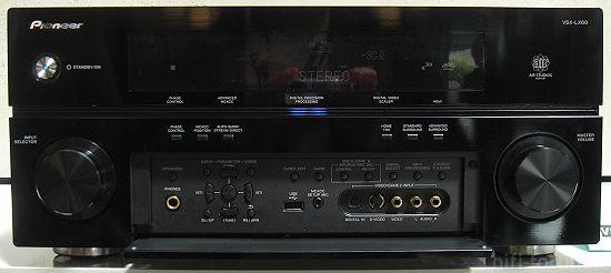 Pioneer LX60