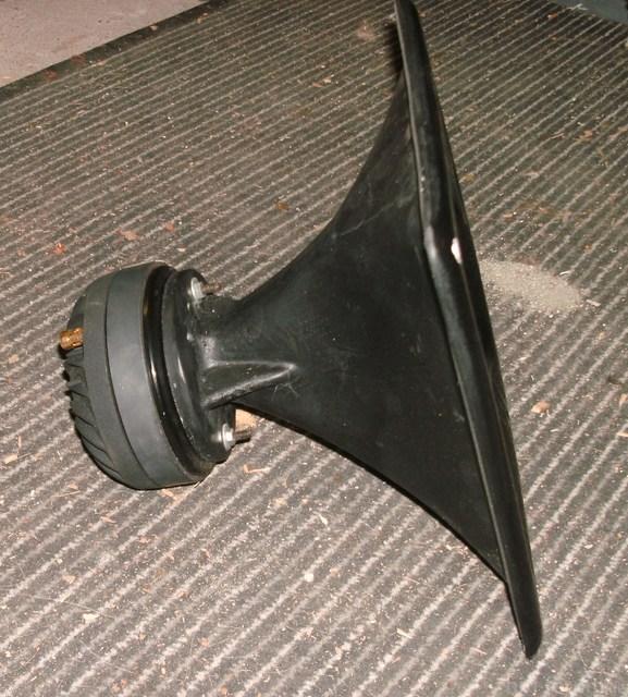 PLS-15 Pro Horn