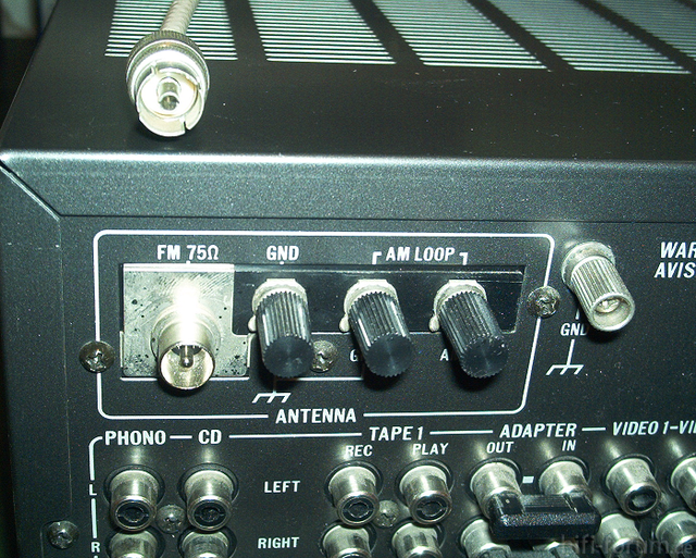 Jvc 50p
