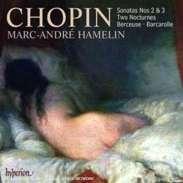 Chopin Sonatas 2&3