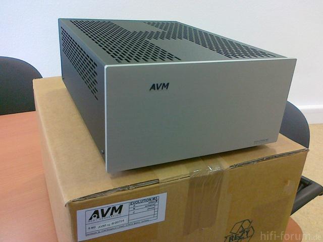 AVM 008
