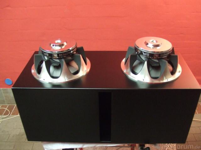 Doppel-Br Mit Compactor Spl 812