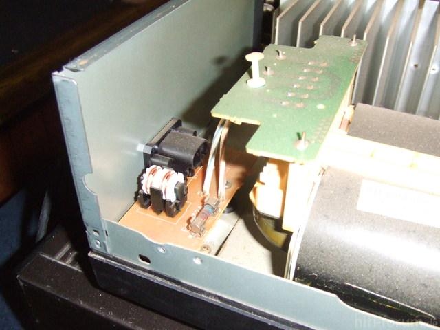Technics SU-A600
