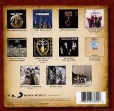 Byrds Complete Album Collection3