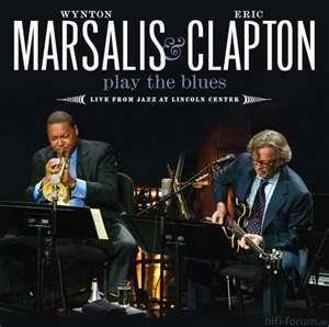 Clapton Marsalis