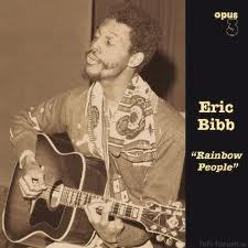 Eric Bibb   Rainbow People