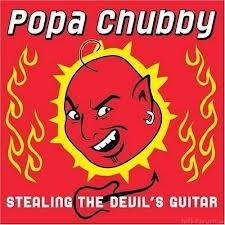 Popa Chubby   Stealing The Devil´s Guitar