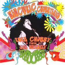 Popa Chubby   The Electric Chubbyland