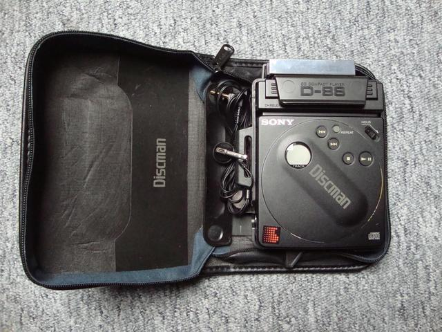 Sony D88