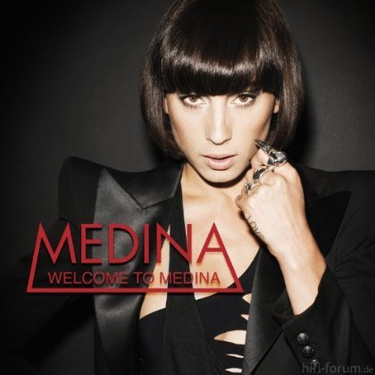 00 Medina   Welcome To Medina 2010 Front