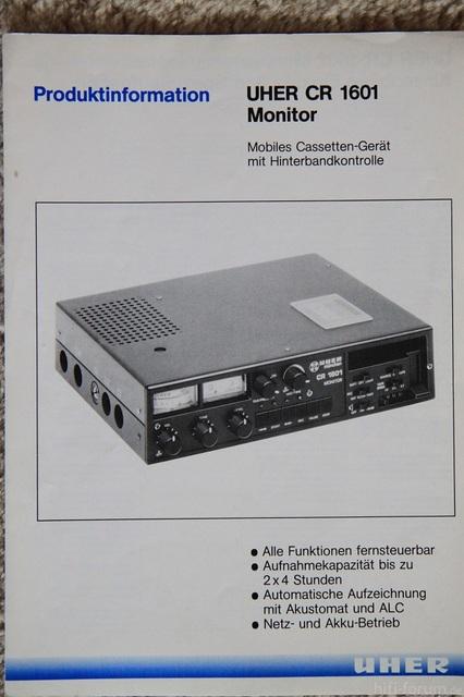 CR 1601 Info S1