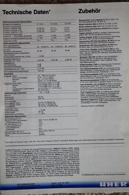 CR 1601 Info S4