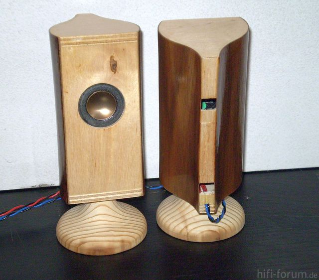PC Resonatorlsprecher