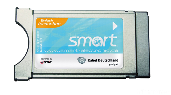 Smart CI-Modul
