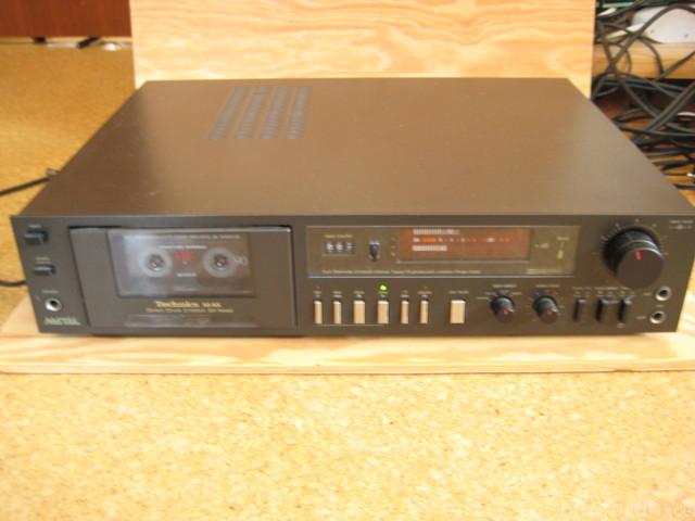 Technics M45