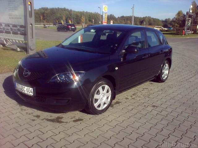 Mein Mazda