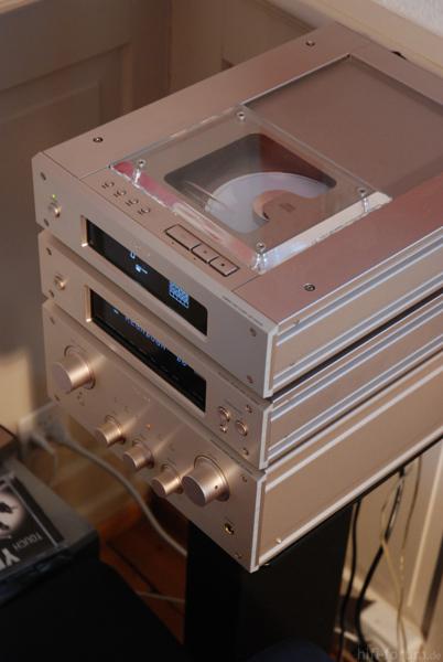 Sony 3000 ES