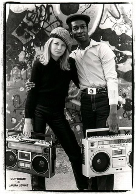 Tina Weymouth Grandmaster Flash1