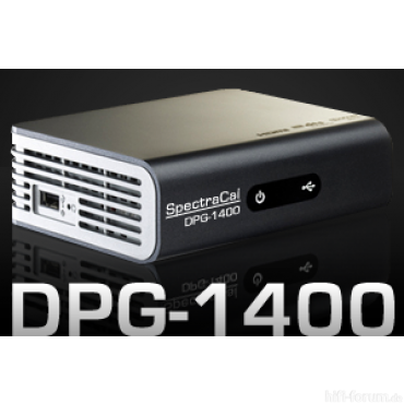 Calman Dpg 14002