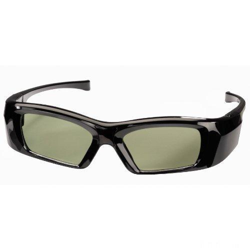 Hama 95565 3D Shutterbrille Fuer Panasonic 3D TVs Mit Autom