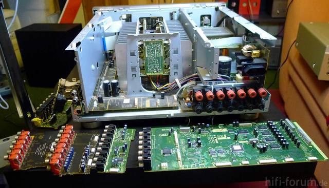 VSX-D2011