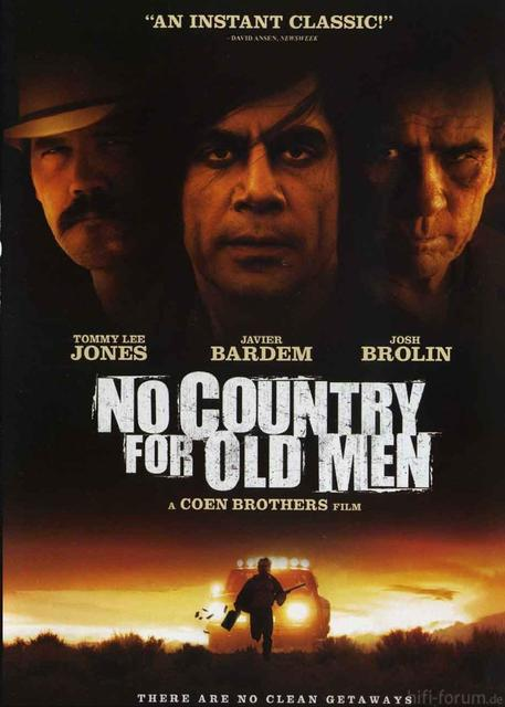 No Country For Old Men1