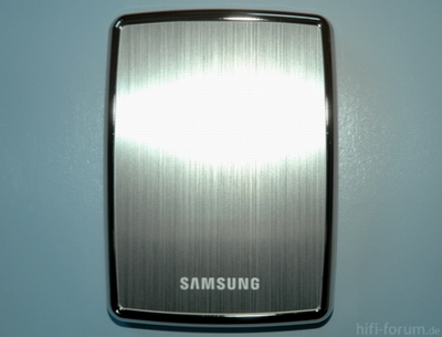 1TB Samsung USB 3.0 2,5 Festplatte