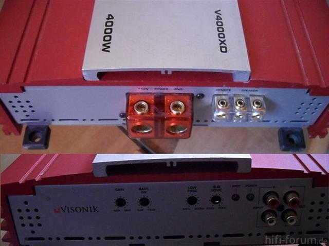 Vi3 (Custom)