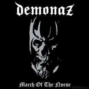 Demonaz Marchofthenorse Digi MED