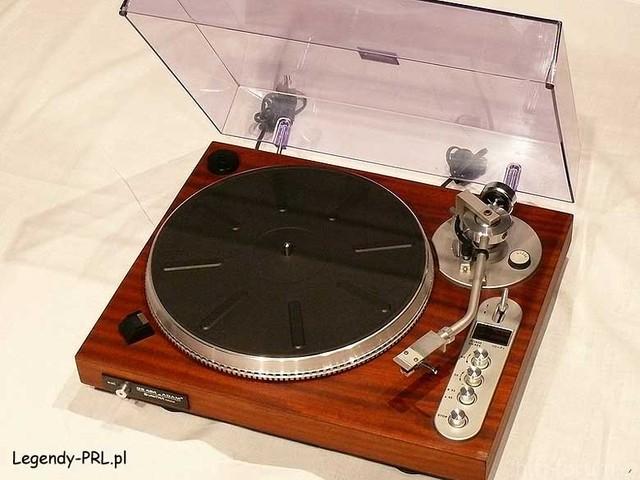 Gramofon Adam 02