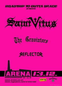 Saint Vitus (Flyer)