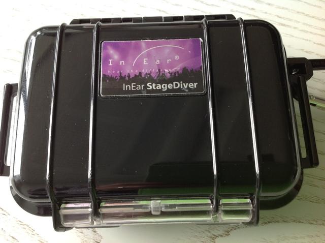Stagediver SD-2