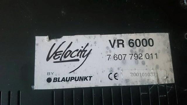 Blaupunkt Velocity VR 6000