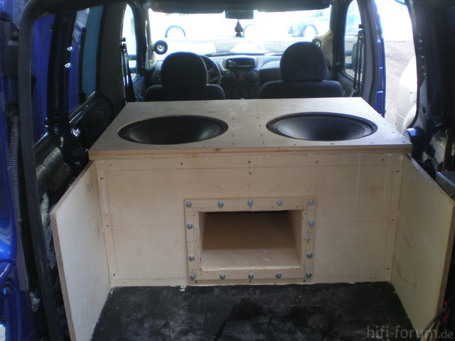 Mivoc Awx 184 Im Auto