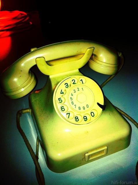 Telefonknipse