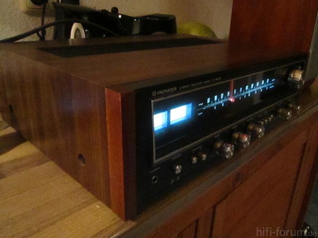 Pioneer SX-5530