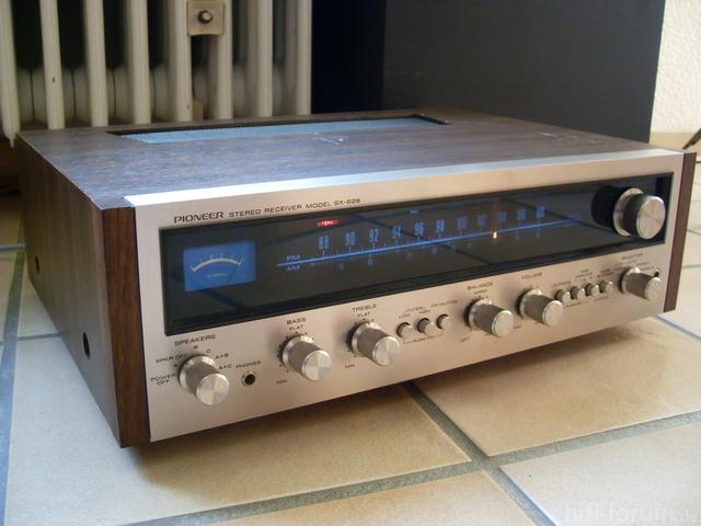 Pioneer SX-626
