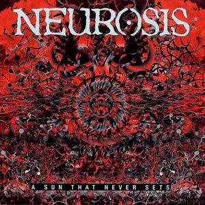 Neurosis A Sun That Nexnit