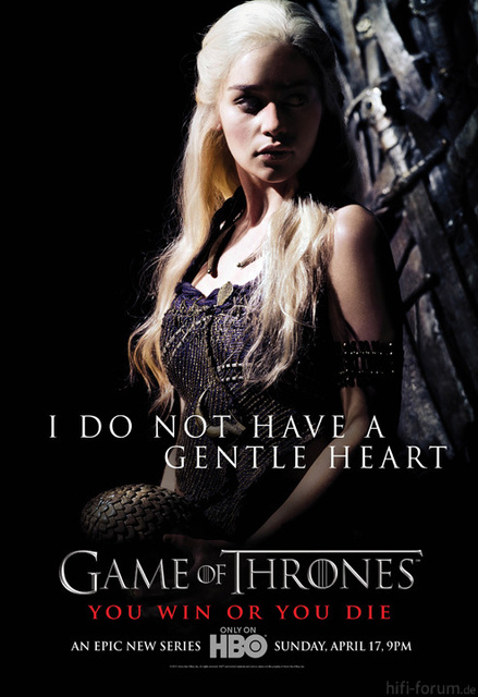 Game Of Thrones Affiche 05 0